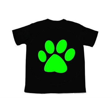 Camiseta Patas Cat Noir