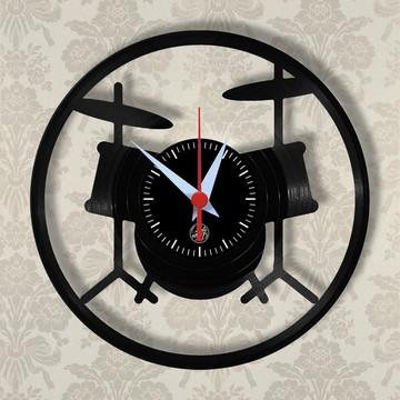 Bateria - Relógio de Parede