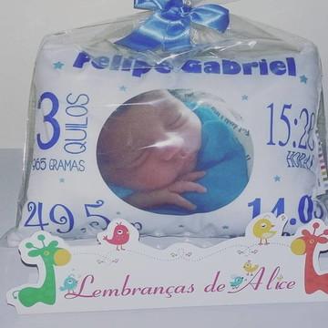 Almofada do Bebe