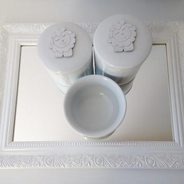 Kit Higiene Ovelhinha Tita