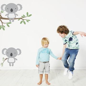 Adesivo koalas