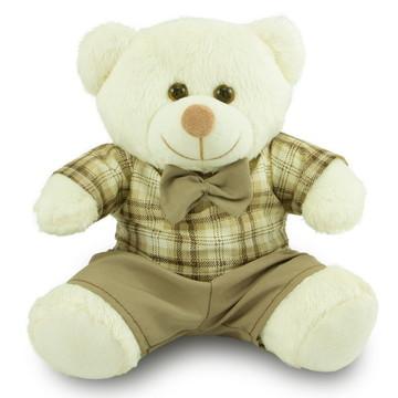 Urso Ulisses 25cm