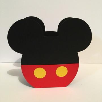 Caixa Orelha Mickey