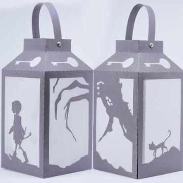 Lanterna Coraline