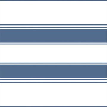 Papel de Parede Listra Azul Marinho
