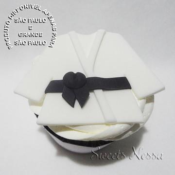 Cupcake - Artes Marciais