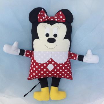Almofada Minnie