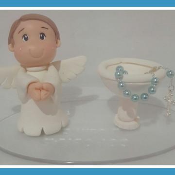 Anjinho para batismo