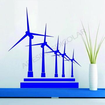 Adesivo - DIVERSOS - Energia eólica