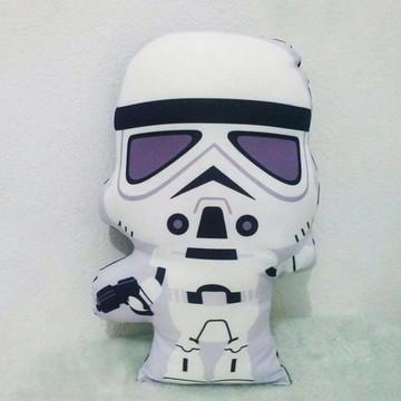 Almofada toy Star Wars Stormtrooper
