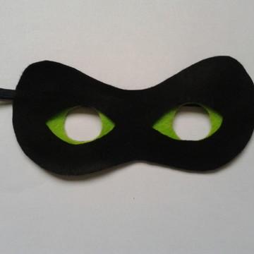 Máscara Cat Noir