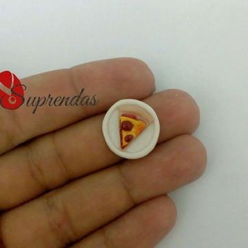 Pizza Miniatura