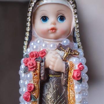 Santa Terezinha Baby 20cm