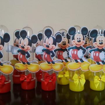 Tubete Mickey 13 cm