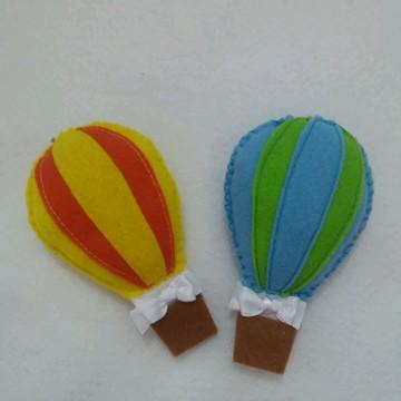 Lembrancinha Balão