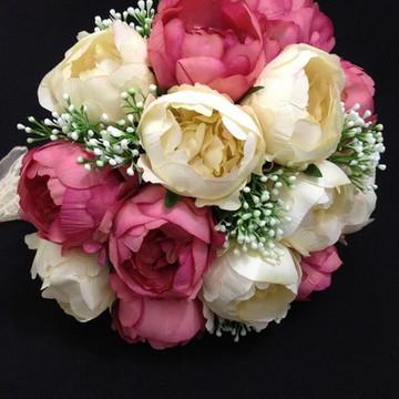 Buquê de flores Permanentes