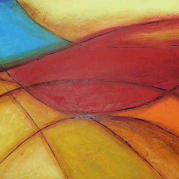 Abstrato com textura 3