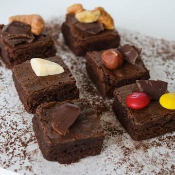 Brownie Sabores