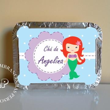 Marmitinha Ariel