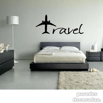 Adesivo Viajar