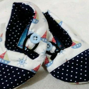 Sapato de bebê para menino (frete grátis)