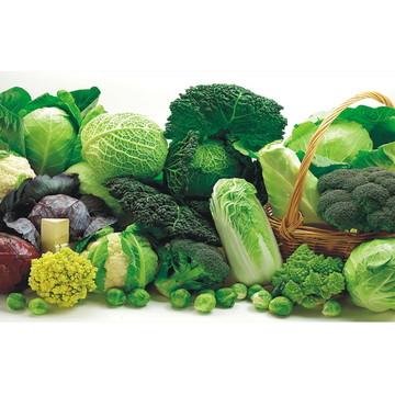 Adesivo Cozinha Salada Verduras J58