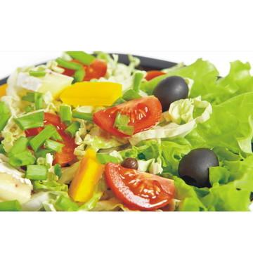 Adesivo Cozinha Salada Verduras J80
