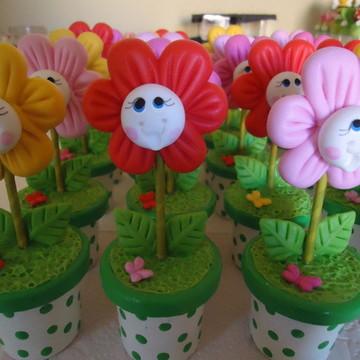 Lembrancinha - Flor