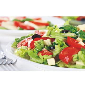 Adesivo Cozinha Salada Verduras J160