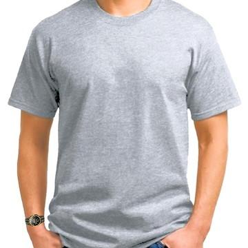 c373dc0697 50 Camisetas 100 Poliester Mescla