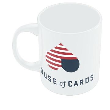 Caneca House of Cards 3