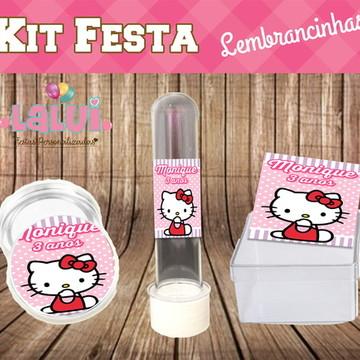 Kit Festa - Hello Kit