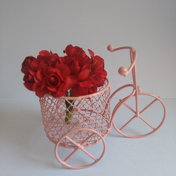 Bicicleta aramada