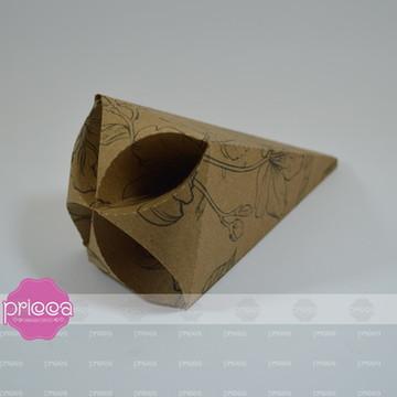 #0215 : Molde caixa para cone trufado Toyama
