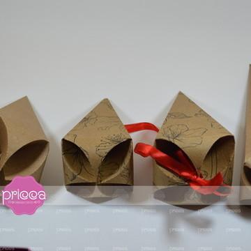 # 458- Kit Moldes Cone Trufado