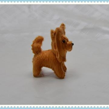 Cachorrinho miniatura Lulu da Pomerânia