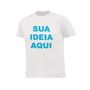 Camisa Personalizada Poliéster