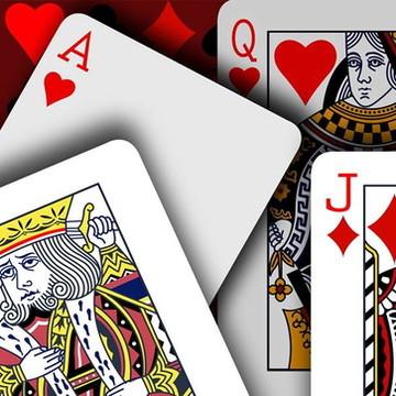 Painel Festa 2x1M Poker