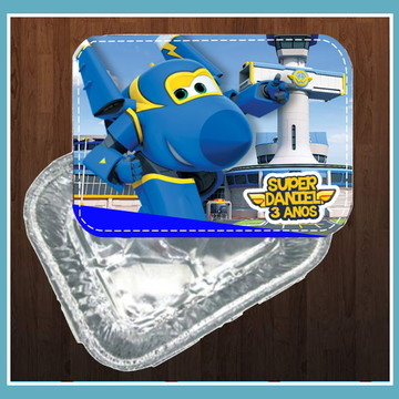 TAMPA DE MARMITA super wings 500ML