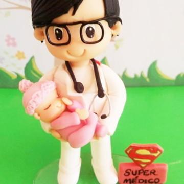 Médico Personalizado de Biscuit