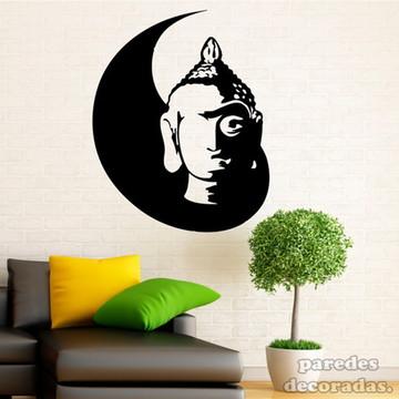 Adesivo Indiano Buda