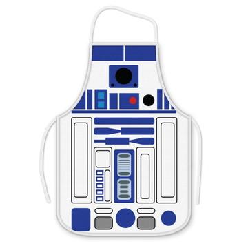 Avental Infantil R2