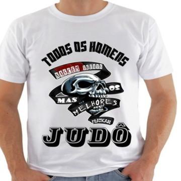 camiseta artes marciais #023