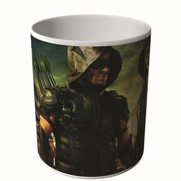 CANECA ARROW PERSONAGENS 3-9779