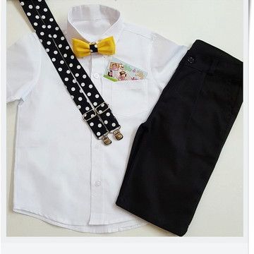 Roupa Mickey Mouse