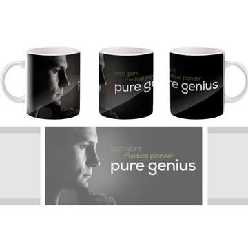 Caneca Pure Genius