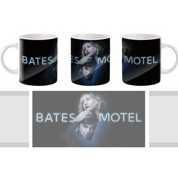 Caneca Bates Motel 3