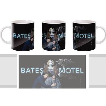 Caneca Bates Motel 2