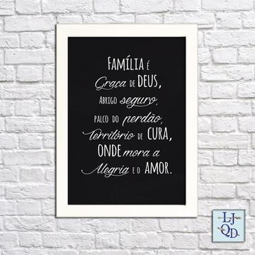 Quadro Frases _PLC1300