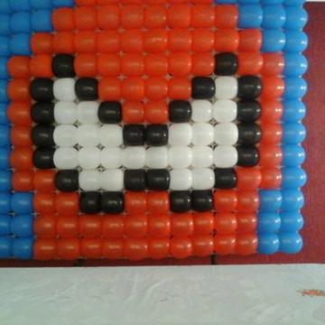 Painel de Balões